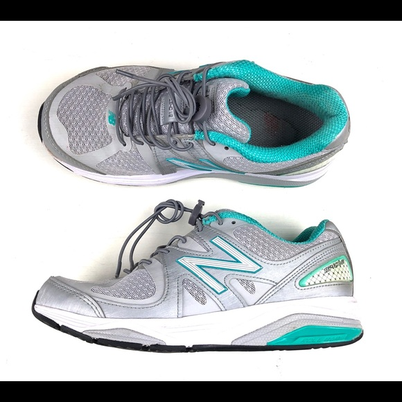 finest selection f8816 a0231 New Balance 1540 V2 Womens Running Shoes Sz 6 D